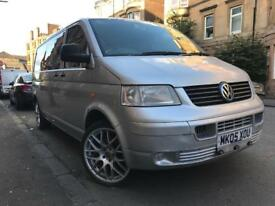 Vw transporter 19tdi 2005 on very good condition