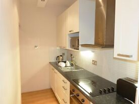Modern one bedroom apartment in sought after Frognal