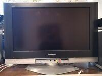 """PANASONIC LCD TV 32"""""""