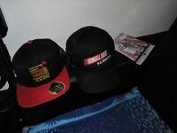 Gumball 3000 - Official hats + bandana (2018)