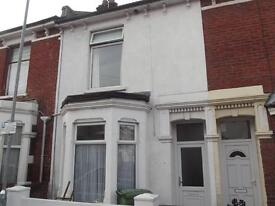 3 bedroom furnished or unfurnished house for rent, Cardiff Rd, North End