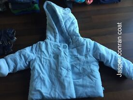 3-6 month Jasper conran boys coat