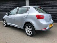 2009 SEAT IBIZA 1.4 SE NOT LEON CORSA CLIO FIESTA ASTRA FOCUS GOLF POLO MINI CIVIC C3 C4 207 308 DS3