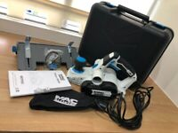 Corded Planer Mac Allister MEP900 - 900W 240V 82mm with Box, Collection from Cramlington