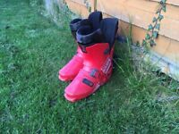 Salomon ski boots size 5 for sale