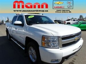 2011 Chevrolet Silverado 1500 LTZ | PST paid, Sunroof, Tow Packa