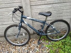 Apollo Outrider unisex mountain bike