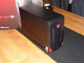 MSI Nightblade Mi i7 4790 8GB DDR3 Gaming PC