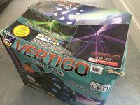 Vertigo Tri-LED Lights (pair).