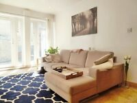Bright & Spacious 1 Bed Garden Flat Close To Clapham Junction & Battersea Square Must Be Seen