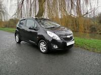 2011 Chevrolet Spark 1.2 LS only £30 Tax Free 3 months warranty 12 months mot!