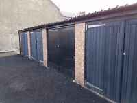 Garages to rent: Salmestone Road Margate CT9 - ideal for storage
