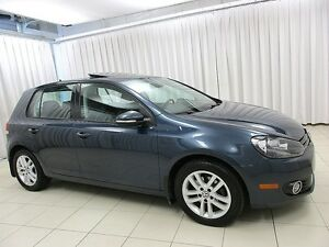 2011 Volkswagen Golf SALE PENDING! One Owner! Highline! Leather!