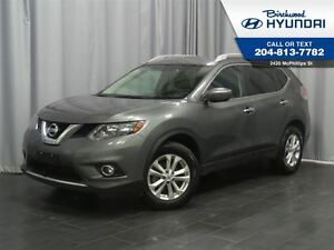 2016 Nissan Rogue SV AWD *Rear Cam