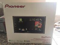 PIONEER APPRADIO SPH-DA120 APPLE CAR PLAY