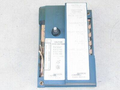 Johnson Controls G67mg-4 Furnace Pilot Ignition Control Lh33cz00