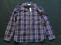 New (River Island) shirt – Size L
