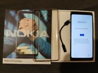 Nokia 9 pureview mobile phone