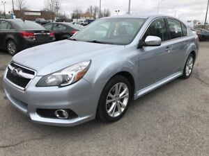 2014 Subaru Legacy *PREMIUM PACK* AWD AUTOMATIQUE MAGS 17 INCH