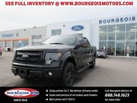 2014 Ford F-150 FX4 REMOTE START SYNC NAV MOONROOF