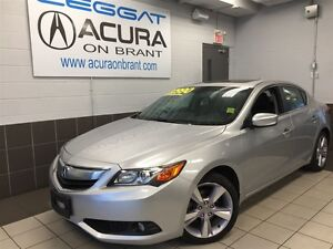 2014 Acura ILX PREMIUM | OFFLEASE | ONLY50000KMS | ACCIDENTFREE