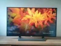 Sony Bravia 4K HDR 43inch Android Smart