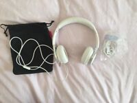 Sony Headphones MDR-10RC White