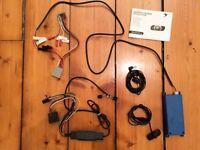 Parrot CK3000 evolution - Bluetooth hands free kit