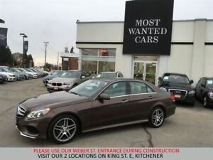2015 Mercedes-Benz E-Class 300 | NAV | BLIND / LANE| 360 CAMERA