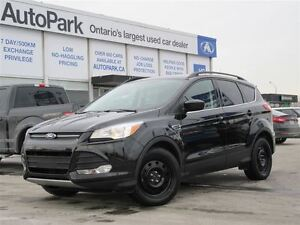 2014 Ford Escape SE 4WD| Navi| Heated seats| B.up Camera