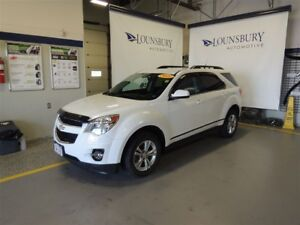2011 Chevrolet Equinox 1LT - ALL WHEEL DRIVE - GREAT SHAPE!
