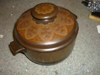 Royal Doulton casserole dish