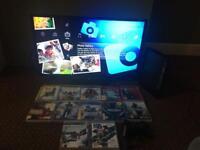 32 Sony TV +PS3 500GB