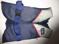 Marine Pool Bouyancy Aid - medium size - new condition