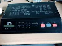 Yamaha QX5 midi sequencer