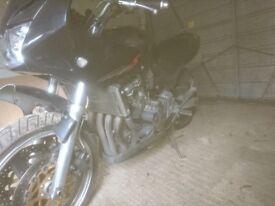 Honda hornet 600 ENGINE for sale