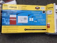 Wireless alarm system new in box