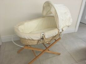 2 Carrycots for bargain price