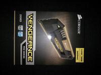 Corsair Vengeance 16gb (2x8gb) DDR3 2400mhz ram