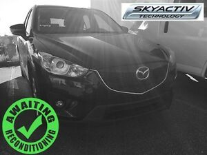 2013 Mazda CX-5 GT AWD  Tech Pkg  Sun  Nav  Heat Leath  RV Cam