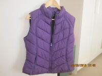 A beautiful vest, George, in excellent condition, size 12, � 5