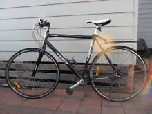 Great Bicycle, Black Reid Condor Merewether Newcastle Area Preview