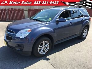 2014 Chevrolet Equinox LT, Automatic, Back Up Camera, AWD, 46,00
