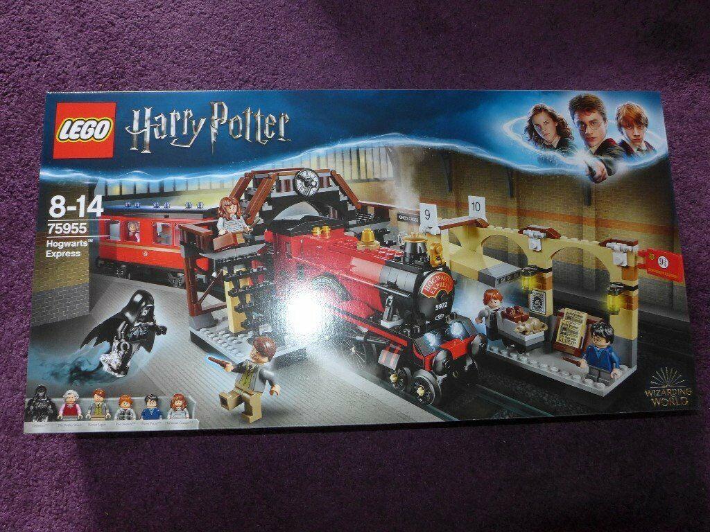 Lego City, Jurassic World, Harry Potter new sets | in ...