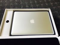 MacBook Pro 13'3inch 500GB HD 2.5 GHz Intel Core i5 Intel HD Graphics
