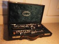 Oboe by Howarth London B model