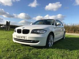 BMW 1 series 116d Sport 2010 *immaculate*