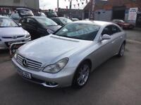 Mercedes CLS 350 4d Tip Auto