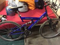 Bike for Sale - Harlem Freeclimb (Ideal for rebuild/project)