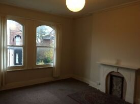 Extremely large, one bed flat for rent, Aigburth, Liverpool, 5 mins from Sefton Park & Lark Lane.